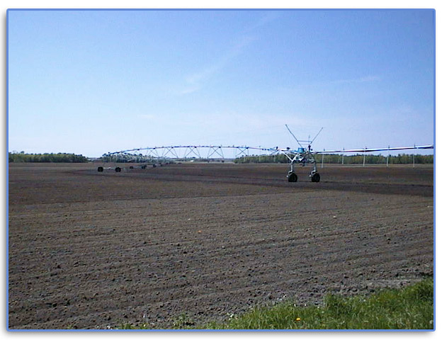 Agricultural Well Drilling