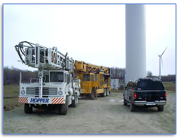 Industrial Amp Commercial Well Drilling