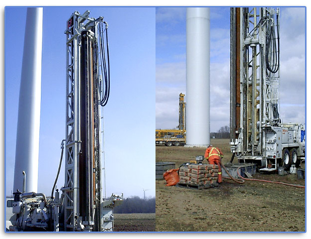 Industrial  U0026 Commercial Well Drilling